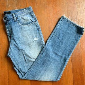Joe's Jeans Super Soft Straight Leg Jeans